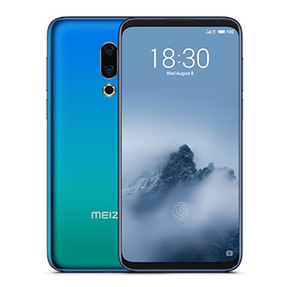 Meizu M16TH