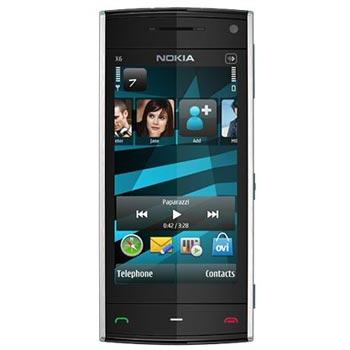 Datos y drivers de nokia x6 8gb smartphone symbian 3 2 for Especificaciones iwatch