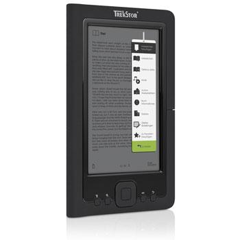TrekStor eBook Player 5(M)
