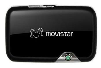 el novatel mifi 2352 es el router 3g que ofrece movistar ...