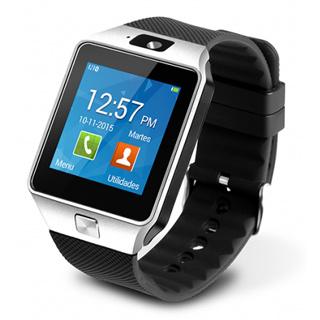 El 3go smartwatch intelligent i12 es uno m s entre los ya for Especificaciones iwatch