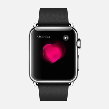 Datos y drivers de apple watch reloj bt for Especificaciones iwatch