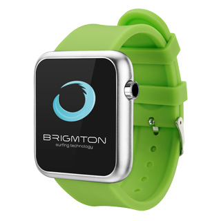 Brigmton BWATCH BT3