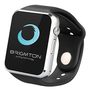Brigmton BWATCH BT4