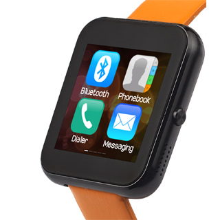 HANNspree Legend Smartwatch (SW1DSZ14)
