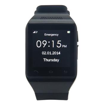 Datos y drivers de lemfo smartwatch s18 reloj bt 2g for Especificaciones iwatch