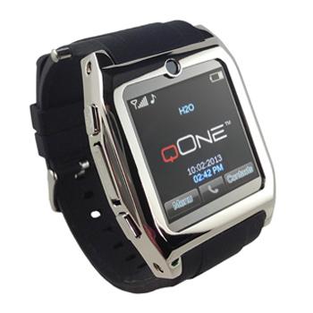 Datos y drivers de qone smartwatch wristphone h20 reloj for Especificaciones iwatch