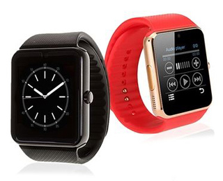 Datos y drivers de tekkiwear smartwatch gt08 reloj bt 2g for Especificaciones iwatch