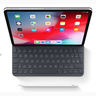 Apple iPad Pro (2018)