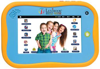 Datos y drivers de lexibook tablet junior tablet para ni os - Recetas prixton ...