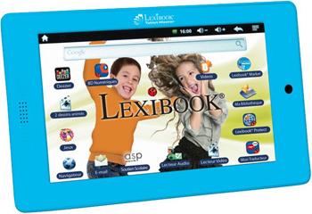Datos y drivers de lexibook tablet master tablet para ni os - Recetas thermochef prixton ...