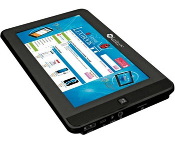 Lexibook Tablet First (Mi primera tablet)