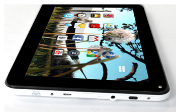 Prixton Tablet PC T9100 Leopard