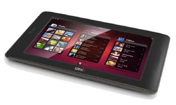 Szenio Tablet PC 1207C4