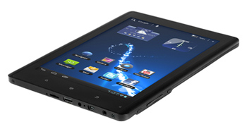 Woxter Tablet PC 85 CXi