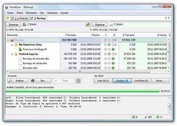 goodsync GoodSync2Go 9.0.6.6 Download Last Version