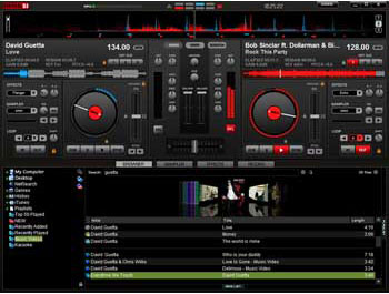 descargar programa virtual dj home free gratis