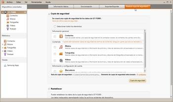 descargar samsung kies gratis en espanol